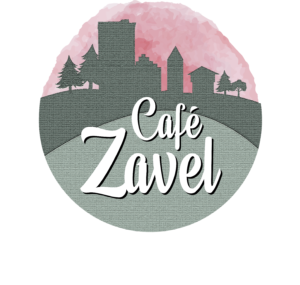 Café Zavel Logo